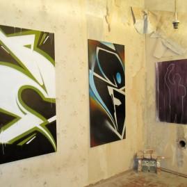 Kulturanker – Salomon – Kabinett der Künste V – 2011