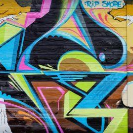 Soné & Poke - Magdeburg - Graffiti 2013