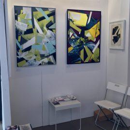 Kunst/Mitte Ausstellung 2018