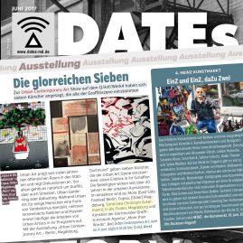 Werk4 Q.Hof Magdeburg Christoph Ackermann Kunst Künstler