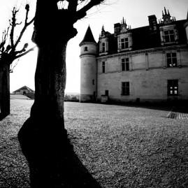 Château d'Amboise - Frankreich