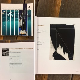 Kunstausstellung - Opus Aquanett - Magdeburg 2017