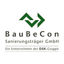 BauBeCon - Sanierungsträger GmbH – Magdeburg