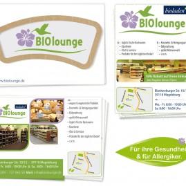 BIOlounge – Grafikdesign & Produktfotografie