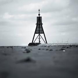 Kugelbake - Cuxhaven