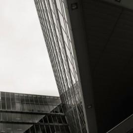 Uno City Wien - Architektur - Österreich