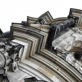 Kathedrale St. Trinitatis - Dresden