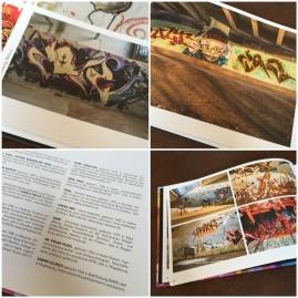 """""""Graffiti ist Jazz mit Buchstaben"""" (Publikation) – Buchpräsentation & Vernissage - MDR Funkhaus"""
