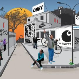 Illustration, Grafikdesign & Produktfotografie – www.neverending-shop.de