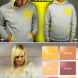 Grafikdesign & Produktfotografie – www.neverending-shop.de