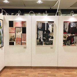 Austellung - Allee Center Art – Magdeburg 2017