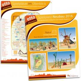 Plakatgestaltung für den Eigenbetrieb Stadtgärten und Friedhöfe der Landeshauptstadt Magdeburg