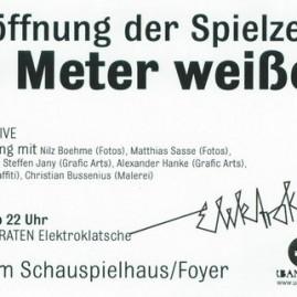 Spielzeiteröffnung – Theater Magdeburg - 2010