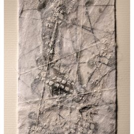 Lebenslinien - handgefertigte Karten von Wera Thomas