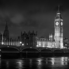 Westminster Palace - London - UK