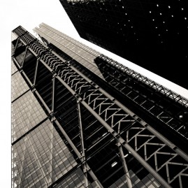 The Leadenhall Building - London - UK