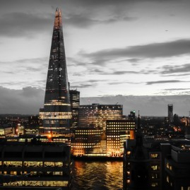 The Shard - London - UK