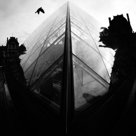 Louvre - Paris - Frankreich