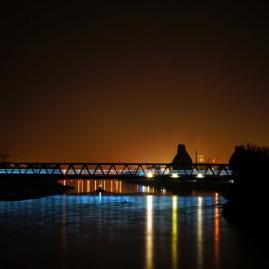 Abzweig Brücke – Magdeburg