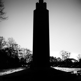 Albinmüller-Turm - Magdeburg - 2012