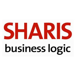 Sharis - business logic – Berlin