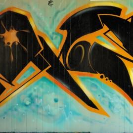 "Soné - ""Elb-Galerie"" - Magdeburg - 2012"