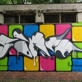 Soné – Magdeburg - 2010