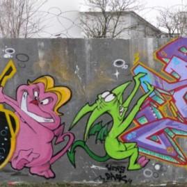 Soné & Wens - Magdeburg - 2011