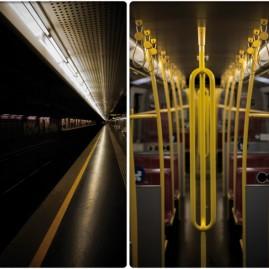U-Bahn - Wien