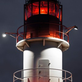 Leuchtturm - Warnemünde - 2013