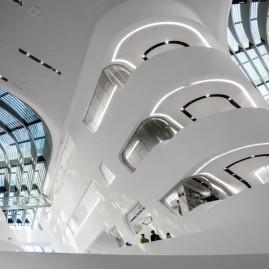 University of Economics - Bibliothek – Wien - Österreich