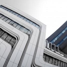 Universitiy of Economics - Bibliothek - Wien - Österreich